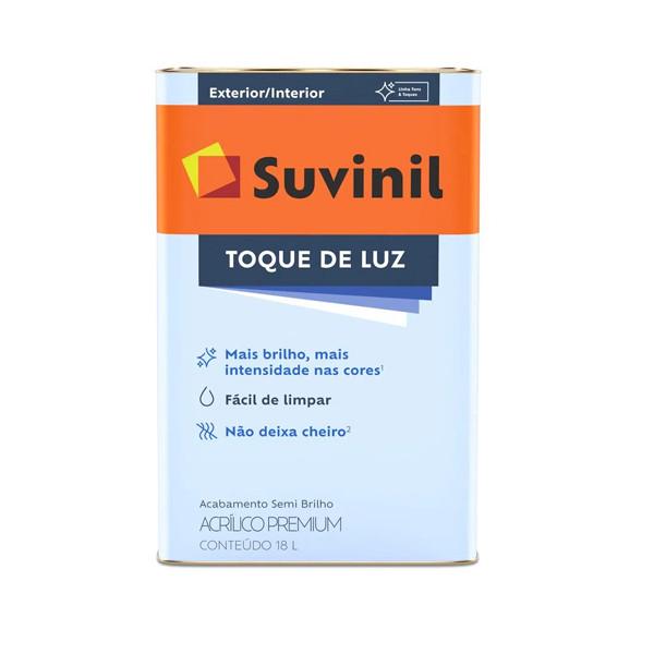 Tinta Acrílica Ilumina Suvinil Premium