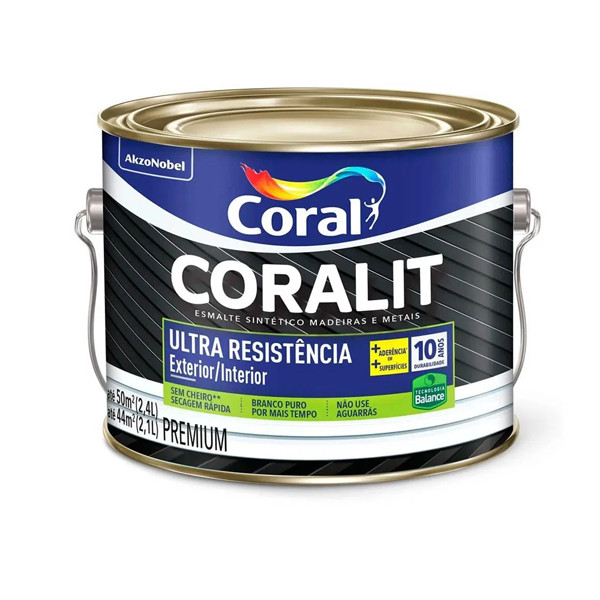 Coralit Ultra Resistência Balance