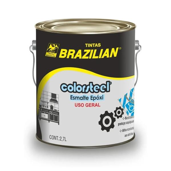Tinta Epóxi Cinza P/ Azulejo