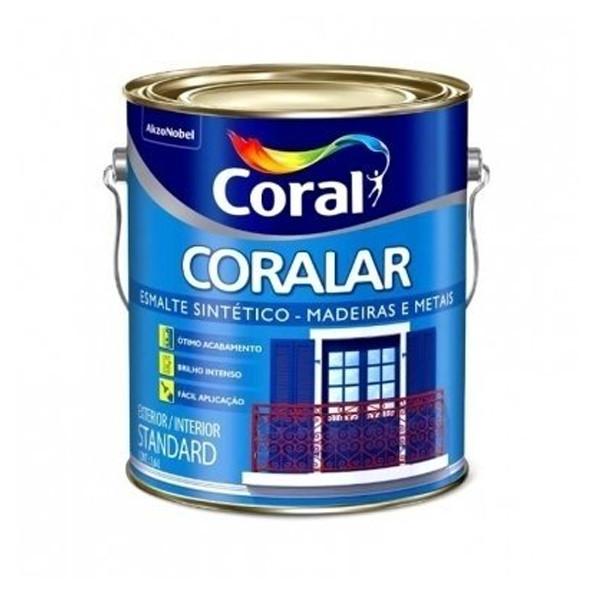 Coralar